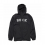 BUCK QS - WINDBREAKER BLACK REFLECTIVE