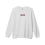 QS Basic Crewneck - White